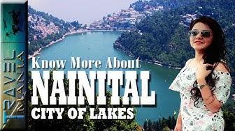 Nainital Uttarakhand   Best Time To Visit Nainital   Places To Visit In Nainital   #Nainital