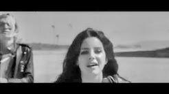 Lana Del Rey - Doin Time (Video)