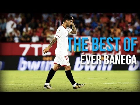 Lo mejor de Éver Banega ● The best of Éver Banega (Skills & Goals)