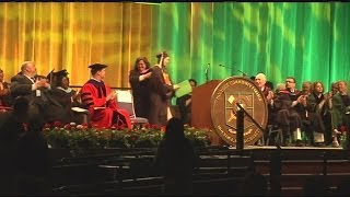 Holyoke Community College 67th Commencement