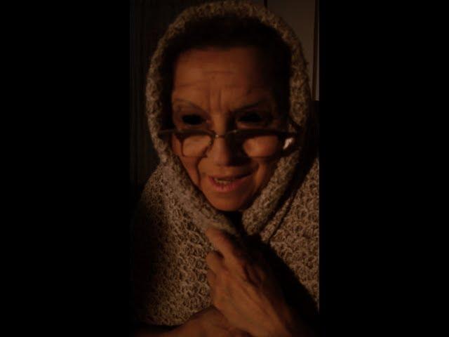 Lendas da Vovó - Não Assovie Dentro de Casa | Episódio 3 - Lenda Urbana