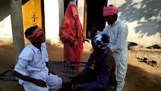ડોસી રીસાણી લાખ રૂપિયા નો ઘાઘરો લેવા | Lakh Rupiya no Ghagharo comey