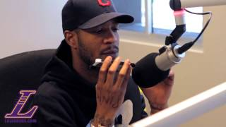 Baixar Kid Cudi Previews Intro For Indicud w/ The L.A. Leakers