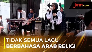 Lagu Ya Tabtab Nisya Sabyan Mengundang Maksiat? Begini Penjelasan Ustaz Subli - JPNN.com