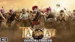 Tanhaji: