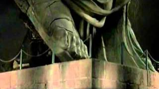 Statue of Liberty scene
