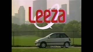 1987 Daihatsu Leeza Ad (HD)