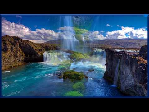 When A Child Is Born (Musical Instrumental) HD.