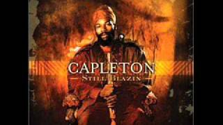 Capleton-Hidden track [Still Blazin]