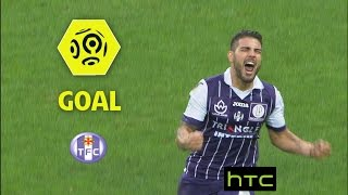 Video Gol Pertandingan Toulouse vs Angers