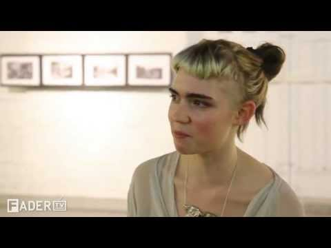 Download Grimes - Interview Mp4 baru