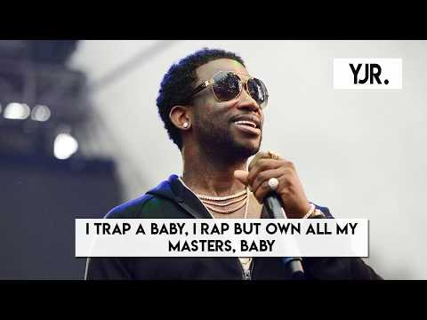 Gucci Mane - I Get The Bag Feat. Migos (Lyrics)