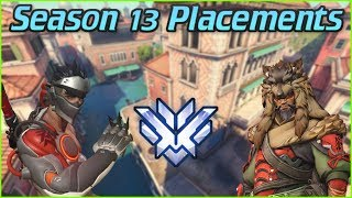 Overwatch Funny Moments 1 I Got Reported For Aimbotting
