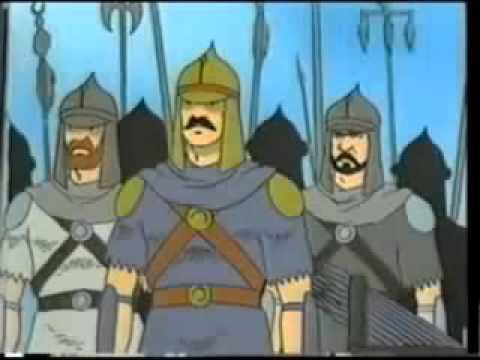 Conquest Of Constantinople Sultan Fatih  Mehmet English Full Movie