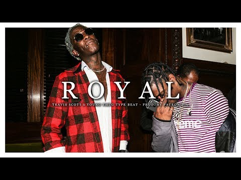 Travis Scott x Young Thug Type Beat -