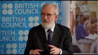 Download David Crystal - The Effect of New Technologies on English Mp3 and Videos