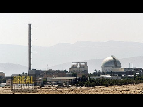 Israel's Nukes a Major Factor in Mideast Arms Race