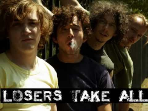 Losers Take All  Wasted Kyle Gallner singing