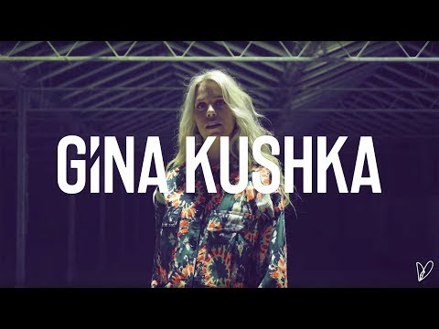 Gina Kushka - Cure (Official Video)
