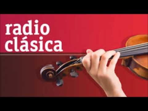 CONCIERTO DE CLARINETE RADIO CLASICA NACIONAL DE ESPAÑA