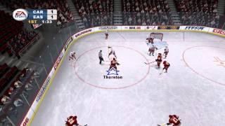 Dolphin Emulator 4.0-3482 | NHL 06 [1080p HD] | Nintendo GameCube