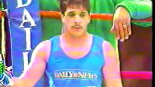 1988 62nd Daily News Golden Gloves Semifinal