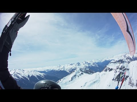 Prelude | Canadian Paragliding Nationals | Sea to Sky Paragliding