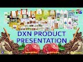 DXN Product Presentation Video