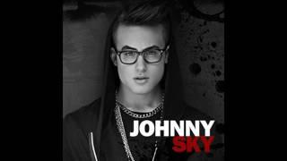 04. Johnny Sky - Solo Quiero