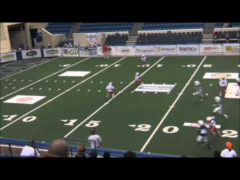 2013 WGP vs  Cowboys 7&8) Game 2 (060913)