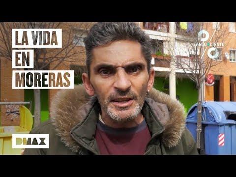 Las Distintas Realidades Del Barrio Con Más Paro De España #TantoXCiento