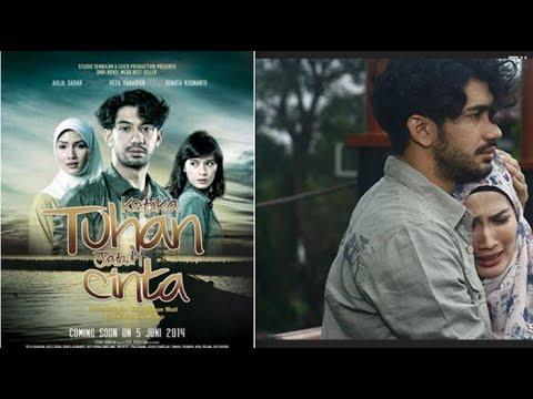 Film Indonesia HD   Seakan Persoalan Bertubi-tubi, Inikah Tanda Tuhan Jatuh Cinta?   Full Movie HD