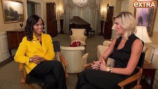 Kerry Washington Talks Hillary Clinton, 'Scandal' and Her Love for Jennifer Lopez