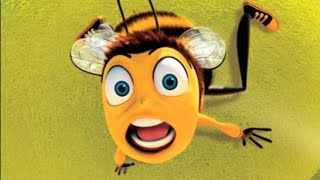 Bee Movie All Cutscenes | Full Game Movie (Wii, X360, PS2, PC)