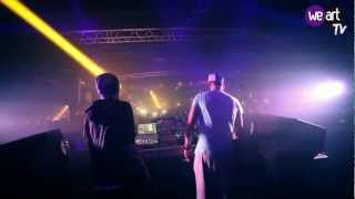 Klangkarussell - Sonnentanz (live) @ WeAre Experience