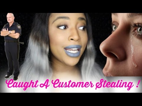 Storytime: I Caught A Customer Stealing (Working At Walmart)