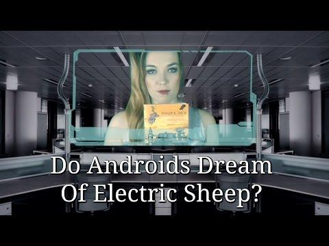 ☆★ASMR★☆ Do Androids Dream Of Electric Sheep? | Four