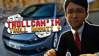 EMRECAN'IN GERÇEK ARABASINI BULDUK ! - TROLLCAN'IN TROLL HAYATI GTA 5 #1