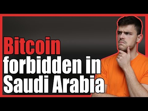 Bitcoin plummets to $6000! Now forbidden in Saudi Arabia
