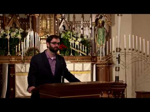 Matt Walsh Lecture - St. Mary of Pine Bluff