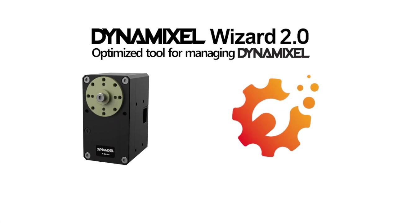 ROBOTIS] 2014 Dynamixel Pro by ROBOTISCHANNEL
