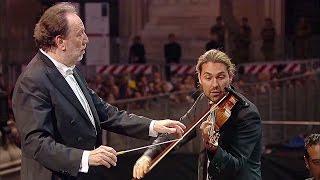 DAVID GARRETT Capriccio No 24 Von N Paganini