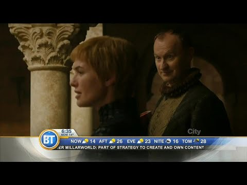 Hacker leaks more Game of Thrones episodes