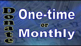 Devenez un partenaire financier de S4CMinistry