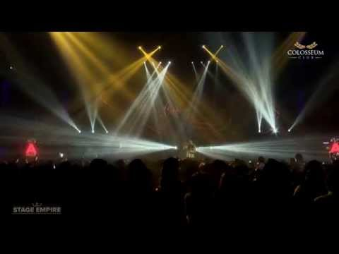Kerispatih with Sammy Simorangkir - Demi Cinta (Live at Colosseum Jakarta)