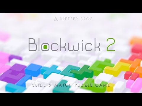 Blockwick 2 Launch Trailer