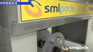 видео smipack FP560a