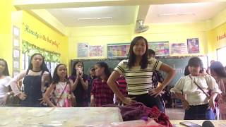 GIRL IN THE MIRROR l DANCE COVER