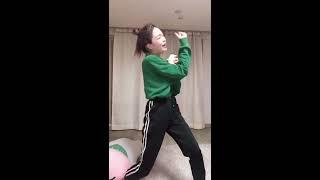 韓国で朝5時にシンデレラガール歌う変な奴。 ながみれあ 検索動画 12