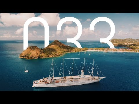 The St.Lucia Experience - In Collaboration With Cielo Productions - Pigeon Island St Lucia  Ep1of 2